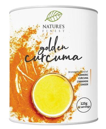 Nature's finest Bio Herbal Latte - Golden Curcuma
