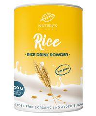 Nature's finest Bio Rice drink powder