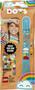 3 - LEGO® DOTS 41900 Karkötő – szivárvány