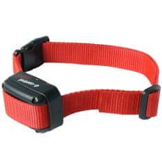 DOG trace D-Control dodatni ovratnik, crveni