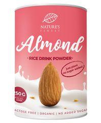Nature's finest Bio Rice drink powder-Almond