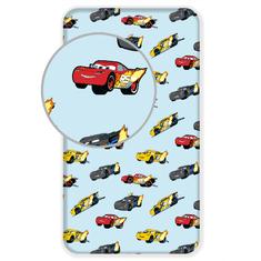 Jerry Fabrics Dječja pokrivač Auto Madness