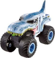 Hot Wheels Monster trucks Veľké problémy Mega Wrex