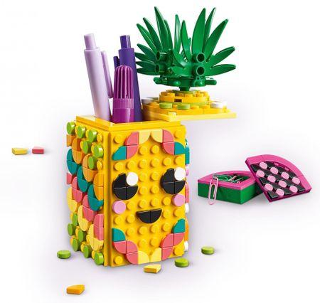 LEGO® DOTS 41906 Ananász formájú ceruzatartó