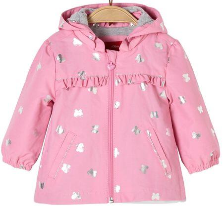 s.Oliver lány kabát, 68, pink