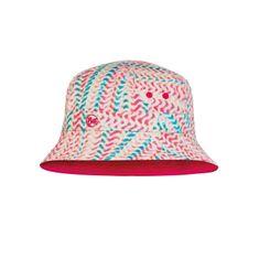 BUFF Bucket Kumkara otroški klobuk, roza