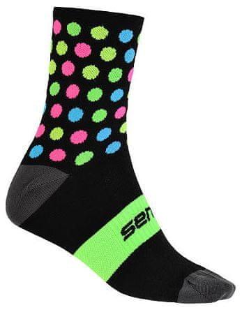 Sensor dječje čarape DOTS 33/34
