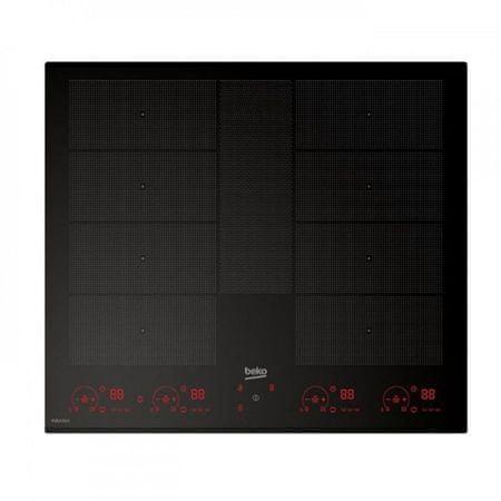 Beko HII68811NT indukcijska ploča za kuhanje