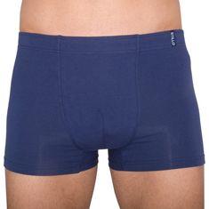 Stillo Pánske boxerky tmavo modré (STP-009)