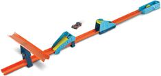 Hot Wheels Track builder set pro stavitele Long Jump Pack