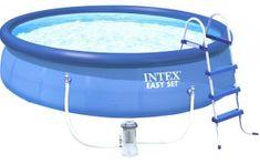 Intex okrugli bazen 26168, 4,57 × 1,22 m