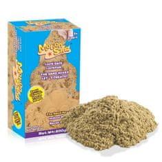 Nero Trade Kinetický / měsíční písek – náhradní sada 800g - přírodní barva
