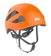 Petzl Boreo čelada, oranžna