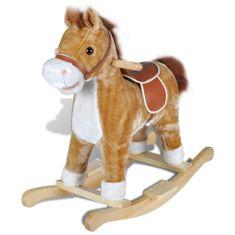 shumee Houpací kůň
