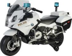 Buddy Toys BEC 6021 El. motocykl BMW