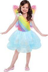 Barbie kostim za djevojčice Dugina vila