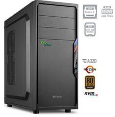 PCplus I-NET namizni računalnik (139662)