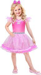 Barbie Dievčenský kostým Princezná