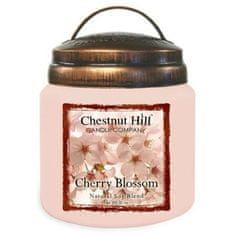 Chestnut Hill vonná svíčka Cherry Blossom (Třešňový květ) 454 g