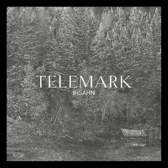 Ihsahn: Telemark - LP