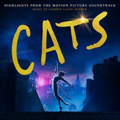 Soundtrack: CATS (2x LP) - LP
