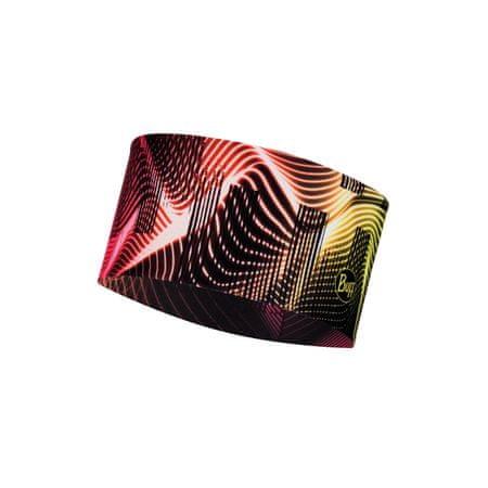 BUFF naglavni trak Coolnet UV+, Grace Multi