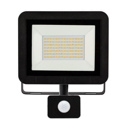 Asalite LED reflektor s senzorjem, 50 W, 4500 K (ASAL0116)