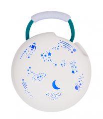 Babymoov éjszaka és tanulási lámpa DREAMY