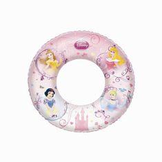 Bestway Nafukovací kruh - Princess, průměr 56 cm