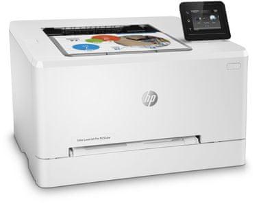 Tiskárna HP Color LaserJet Pro M255dw (7KW64A), barevná, laserová, vhodná do kanceláří