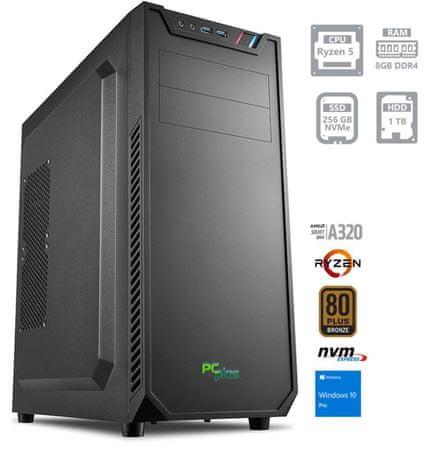 PCplus Magic namizni računalnik (139666)