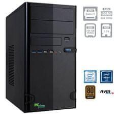 PCplus e-office namizni računalnik (139670)