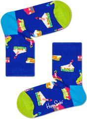 Happy Socks dětské ponožky Cake Sock