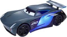 Mattel samochód Cars 3 Jackson Storm