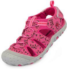 Loap dívčí sandály Dopey - zánovní