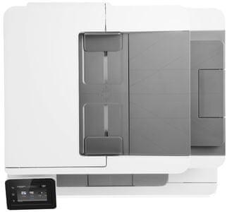 Tiskárna HP Color LaserJet Pro MFP M282nw (7KW72A) barevná , laserová, duplex, vhodná do kanceláří