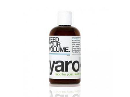 Yarok Yarok Luksusowy bio szampon dla ekstremalnej objętości włosów 59 ml