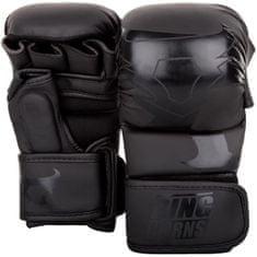 """VENUM Sparingové MMA rukavice """"Charger"""", černá / černá S/M"""
