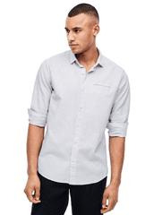 s.Oliver pánska košeľa 13.002.21.6855