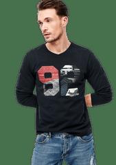 s.Oliver pánske tričko 13.002.31.4621