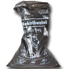 Maxpack Maxpack 55010 Sáčky na psí exkrementy HDPE 1000ks Deutschland Standart