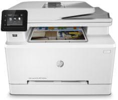 HP drukarka Color LaserJet Pro MFP M283fdn (7KW74A)