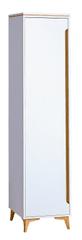 Dolmar Gappa skříň GA2 horský jasan / bílá briliantová