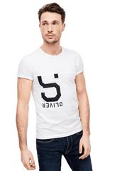 s.Oliver pánske tričko 13.002.32.4612