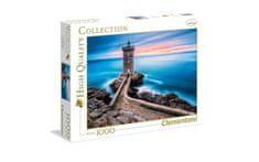Clementoni HQC Lighthouse (39334) sestavljanka, 1000 kosov