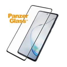 PanzerGlass Edge-to-Edge pre Samsung Galaxy Note 10 Lite, čierne (7211)