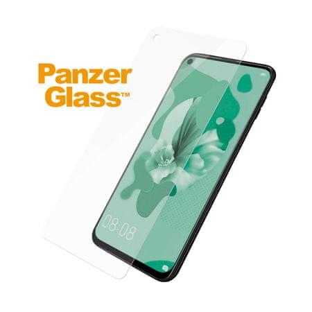 PanzerGlass Edge-to-Edge zaščitno steklo za Samsung Galaxy Xcover Pro, prozoren 7227