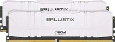 Crucial Ballistix White 16GB (2x8GB) DDR4 2666