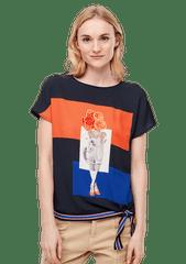 s.Oliver dámské tričko 14.002.39.5957