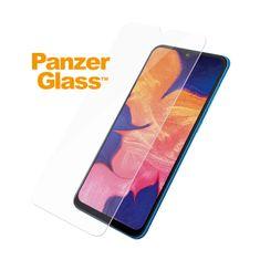 PanzerGlass Edge-to-Edge pre Samsung Galaxy A10/M10/A10s číre (7183)